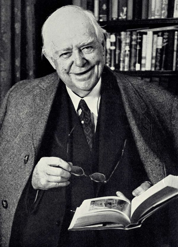 Alfred Chester Beatty