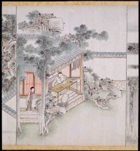 China | Explore the Collections | Chester Beatty