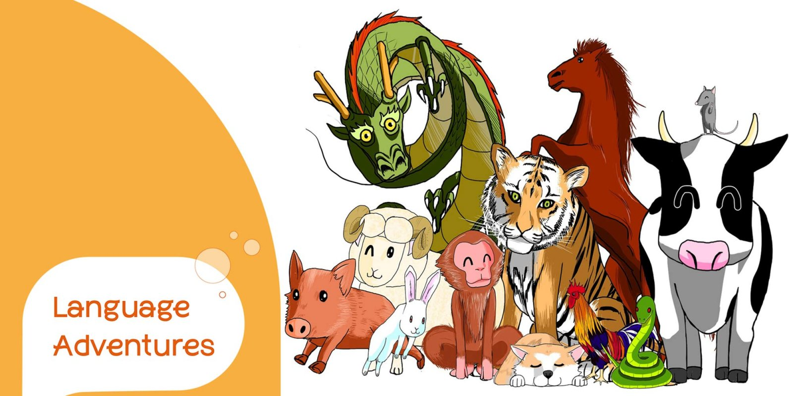 12 zodiac story CBL website